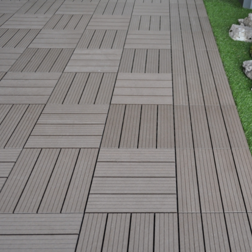 ΣΥΝΘΕΤΙΚΑ ( Wood Plastic Composite )